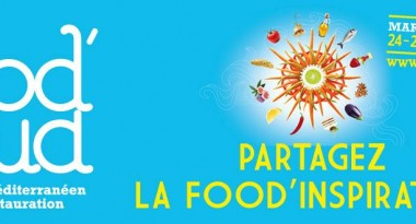 Festival mediteranske gastronomije Food'in Sud