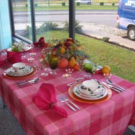 Mala škola velikih kuhara – Jesen na stolu 2006